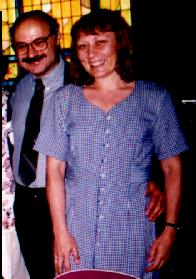 Toby and Kathy Levy